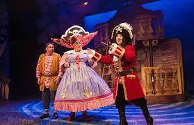 Christmas Pantomime - Peter Pan